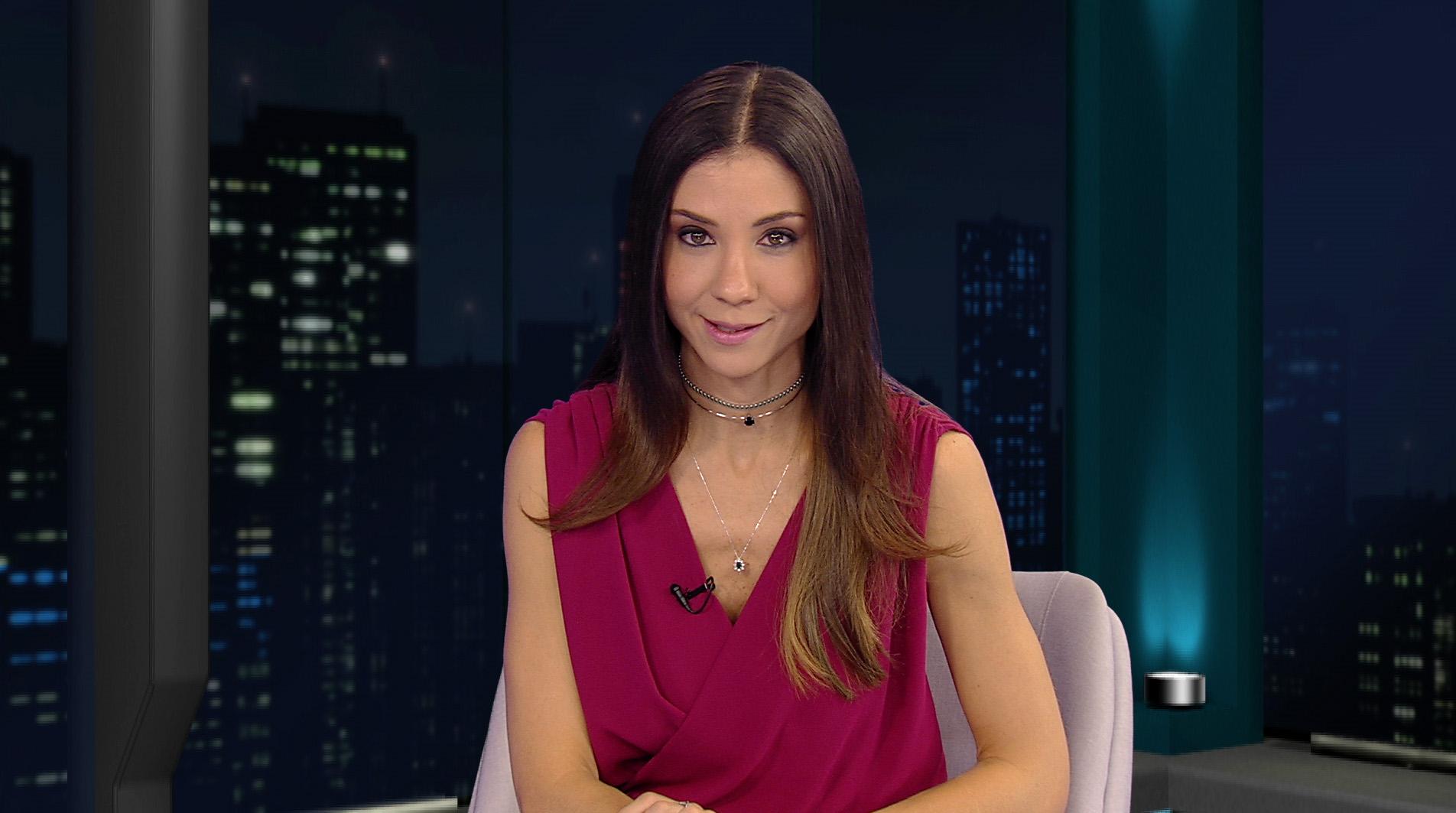 É Noticia, RedeTV