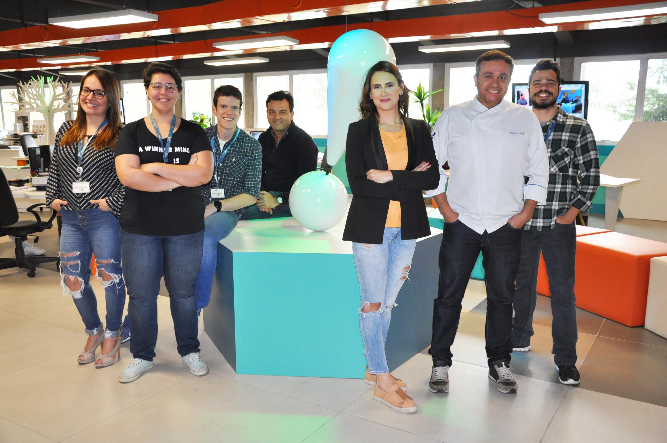 Profissionais da RedeTV! são finalistas no Prêmio Amigos do Mercado