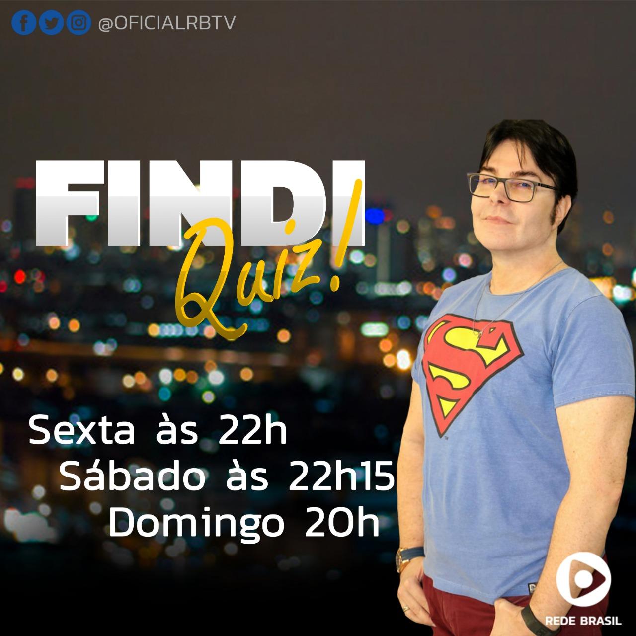Findi Quiz – RBTV