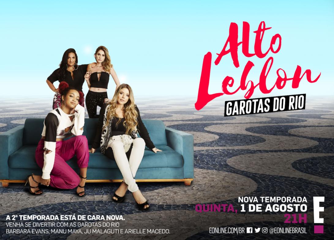 Alto Leblon