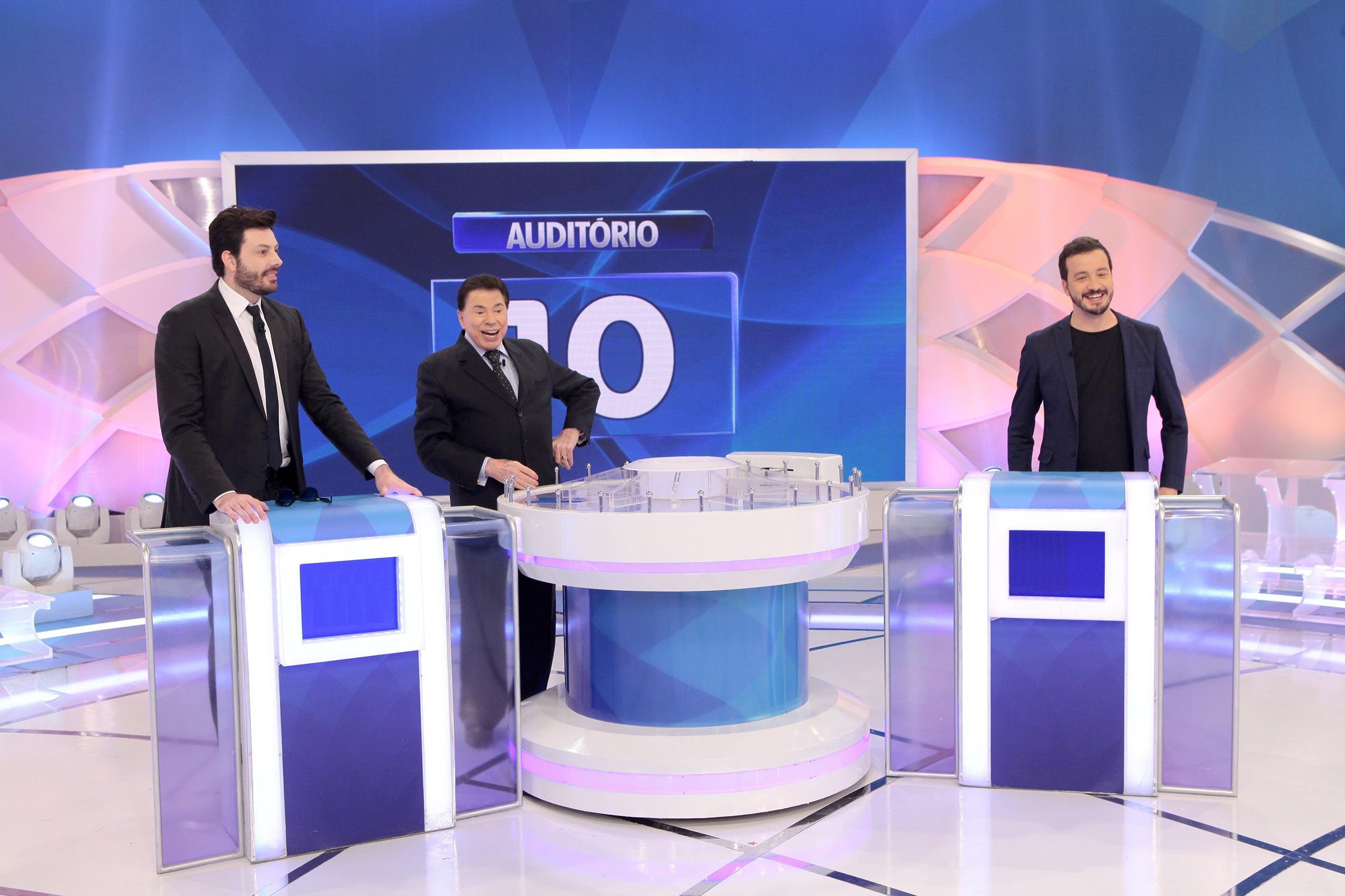 Danilo Gentili e Rafael Cortez_Foto Lourival Ribeiro_SBT (6)