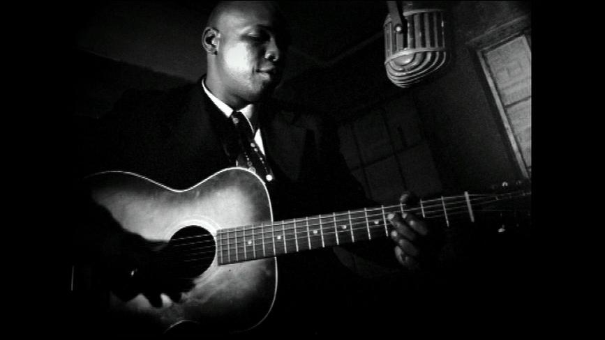 canal curta – blues – a alma de um homem 1