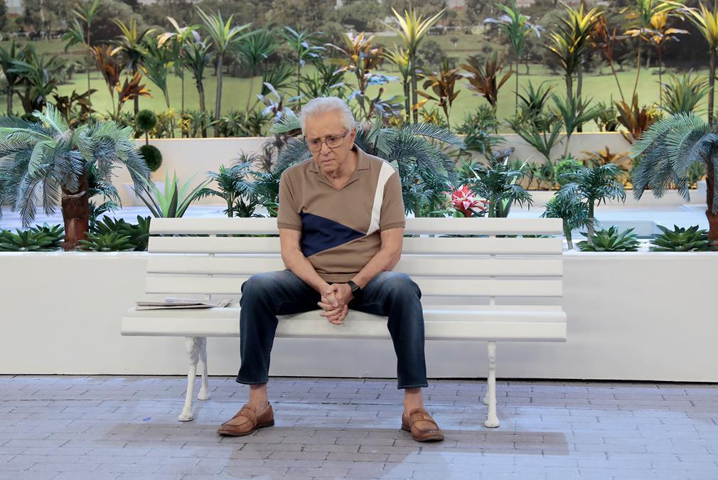 Carlos Alberto faz homenagem a Gugu e Rapadura_Foto Lourival Ribeiro_SBT (2)