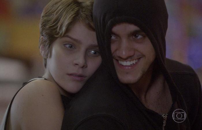 Cobra e Karina